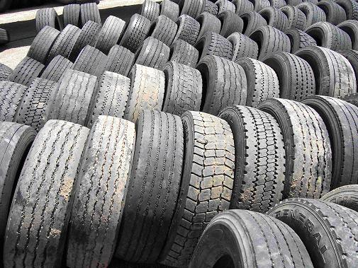 Used Truck Tires Global Tire Rubber Inc